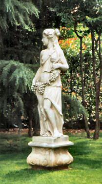 Italian Garden Ornaments Home And Garden Decoration